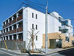 東京都杉並区西荻北1の賃貸マンションの外観