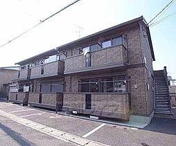 阪急京都本線 洛西口駅 徒歩13分の賃貸アパート