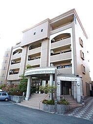 福岡県北九州市小倉南区蒲生1丁目の賃貸マンションの外観