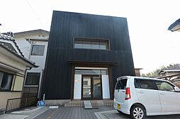 ハイツキタノ[1階]の外観