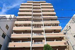ディナスティ都島北通[7階]の外観
