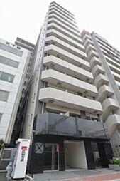 ジーベック蒲田ステーションエグゼ bt[5階]の外観
