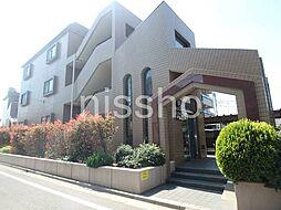 3075-エスポワール石神井B棟[2階]の外観