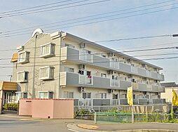 成瀬マンション[103号室]の外観