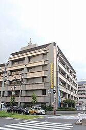 東京都足立区弘道1丁目の賃貸アパートの外観