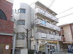 セリバノーブル[4階]の外観