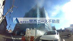 仮称)巽東1丁目マンション[6階]の外観
