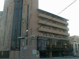 フレクション浜松[4階]の外観