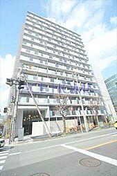 コンフォリア江坂[502号室号室]の外観