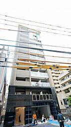 福岡県福岡市南区大橋1丁目の賃貸マンションの外観