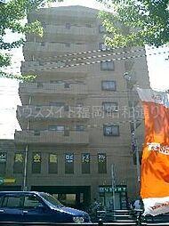 高橋ビル[3階]の外観