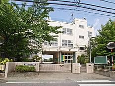 舎人小学校