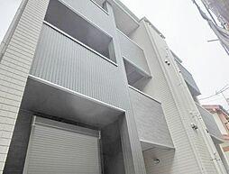 ラビアン小岩[1階]の外観