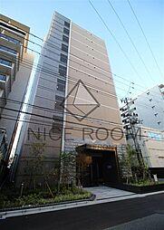 S-RESIDENCE江坂Alegria[7階]の外観