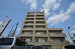 グランドガーデン藤ヶ丘EX[9階]の外観