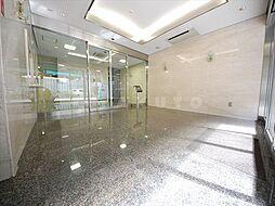 ノルデンタワー新大阪アネックス A棟[11階]の外観
