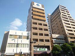 ラシーヌ上本町[7階]の外観
