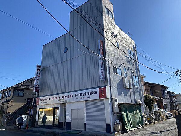 新星ビル 2階の賃貸【埼玉県 / 春日部市】