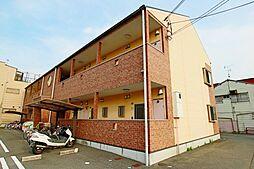 ジュネス田中[107号室号室]の外観