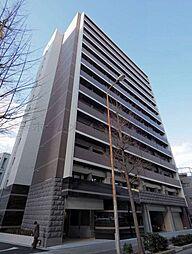 S-RESIDENCE緑橋駅前[9階]の外観