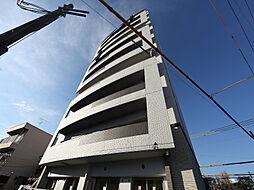 ソレアード[9階]の外観