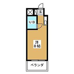 大曽根駅 3.7万円