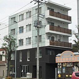 プレシア東札幌[2階]の外観