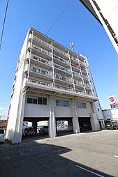 レジデンスヨシムラ佐賀I[4階]の外観