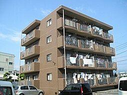 ルネスフルセI[1階]の外観