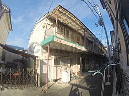 ゆたか荘[2階]の外観