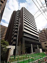 S-RESIDENCE新大阪WEST[11階]の外観