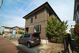 [テラスハウス] 兵庫県神戸市西区白水1丁目 の賃貸【兵庫県 / 神戸市西区】の外観