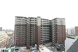 アクロス博多セントラルパーク[10階]の外観