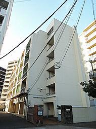 福岡県北九州市小倉北区三郎丸2丁目の賃貸マンションの外観
