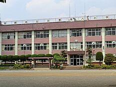 日野市立日野第八小学校まで2160m