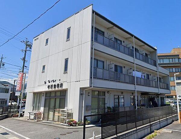 コーポアルテス 3階の賃貸【長野県 / 長野市】