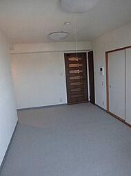 サーパス明石[4階]の外観