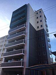 ドレスローズ[8階]の外観