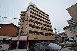 第7フクマルビル[2階]の外観