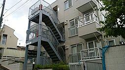 ファイブ徳丸[2階]の外観
