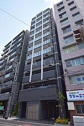 インザグレイス梅田北[6階]の外観