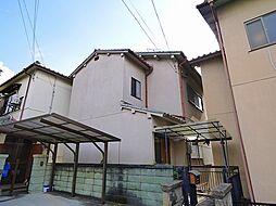 [一戸建] 奈良県奈良市富雄北3丁目 の賃貸【奈良県 / 奈良市】の外観
