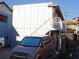 エステートピア狩野[1階]の外観