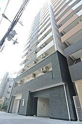 アドバンス西梅田ラシュレ[3階]の外観
