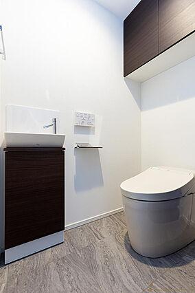 トイレ(フロア...