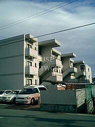 ヴェルデ三番館[208号室号室]の外観