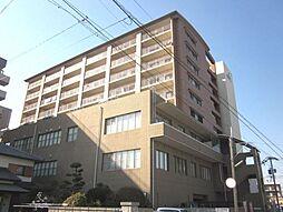 リジェール箱崎[4階]の外観