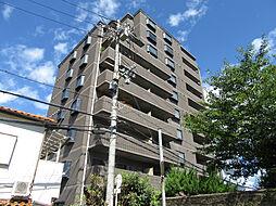 川島第20ビル枚方公園[11階]の外観