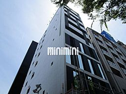 IARIM栄東[7階]の外観