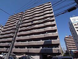 サザン名駅EAST[2階]の外観